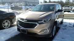 Used 2018 Chevrolet Equinox LS SUV 2GNAXREV6J6325308 for sale in Monticello, NY