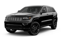 New 2019 Jeep Grand Cherokee ALTITUDE 4X4 Sport Utility 1C4RJFAG4KC703802 in Monticello NY