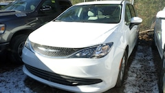 New 2017 Chrysler Pacifica LX Passenger Van 2C4RC1CG0HR657573 in Monticello NY