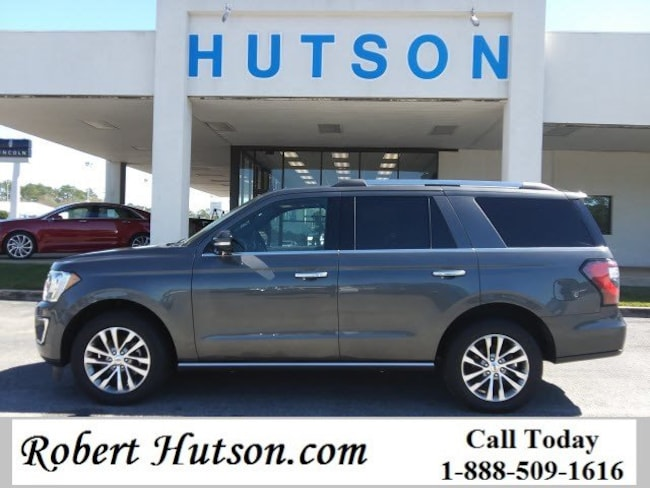 2018 Ford Expedition Limited RWD SUV