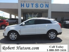 2012 CADILLAC SRX Luxury Collection FWD SUV