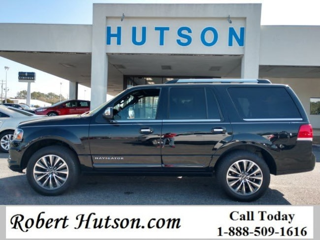 2016 Lincoln Navigator Select RWD SUV