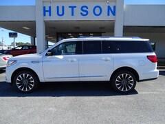 2019 Lincoln Navigator L Select RWD SUV