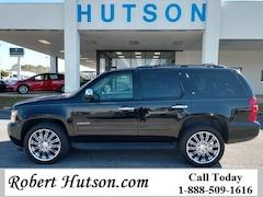 2012 Chevrolet Tahoe LT 4WD SUV
