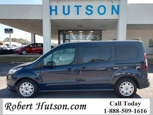 2016 Ford Transit Connect Wagon XLT FWD