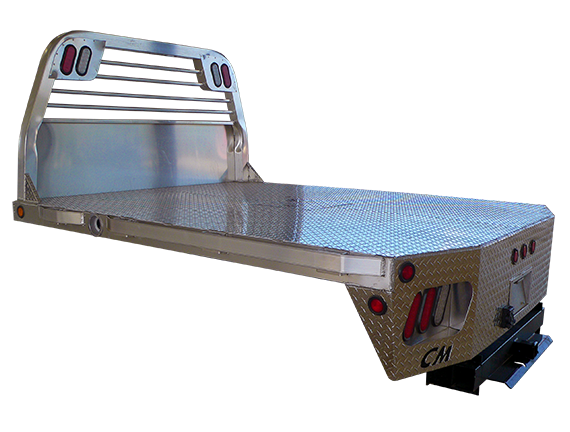 Used Cm Truck Beds For Sale In Ga