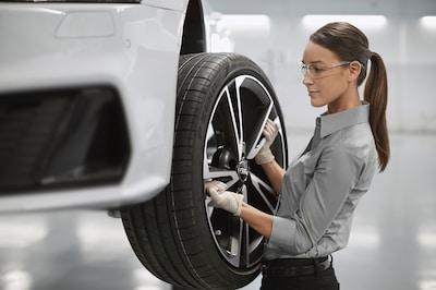 Audi 30 Day Tire Price Match Promise