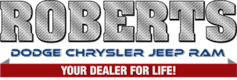 Roberts Dodge Chrysler Jeep Ram