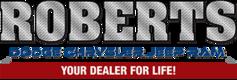 Roberts Dodge Chrysler Jeep Ram