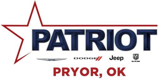 Patriot Chrysler Dodge Jeep Ram of Pryor