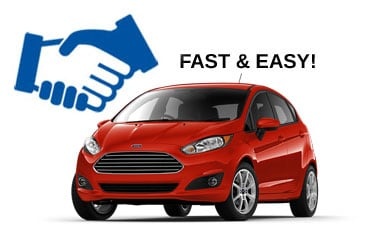 Sell My Car Fast >> Sell My Car In Pryor Ok Roberts Ford Lincoln Near Tulsa