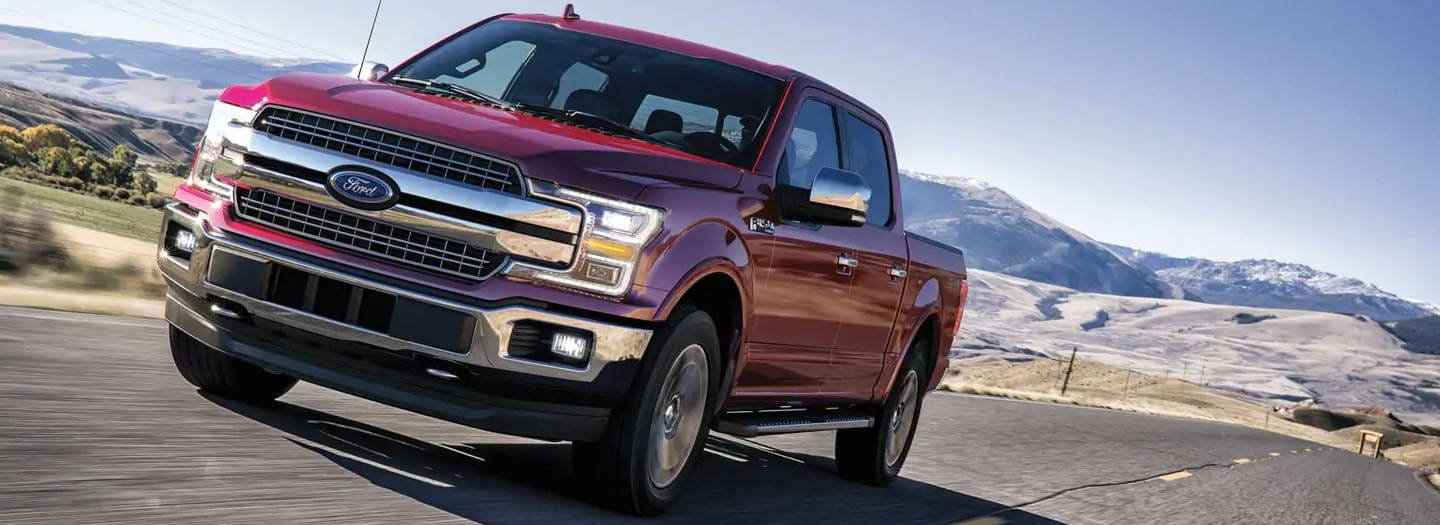 2019 Ford F-150 in Pryor, OK