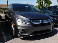 New 2019 Honda Odyssey EX Auto Mini-van, Passenger in Downington, PA