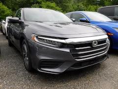 New 2019 Honda Insight EX CVT 4dr Car in Downington, PA