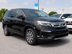 New 2019 Honda Pilot EX AWD Sport Utility in Downington, PA