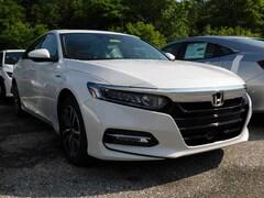 2019 Honda Accord Hybrid EX Sedan 4dr Car