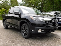 New 2019 Honda Ridgeline Sport AWD Crew Cab Pickup in Downington, PA