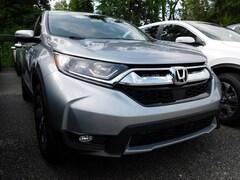 2019 Honda CR-V EX AWD Sport Utility