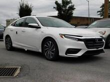 2019 Honda Insight Touring CVT 4dr Car