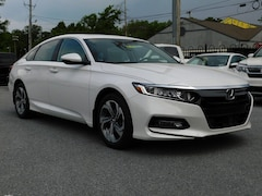 2019 Honda Accord EX-L 1.5T CVT 4dr Car