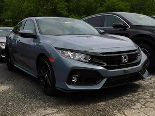 2019 Honda Civic Sport CVT Hatchback
