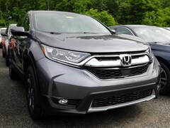 New 2019 Honda CR-V EX AWD Sport Utility in Downington, PA
