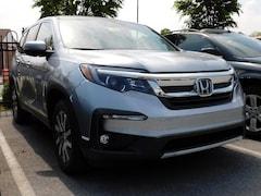 2019 Honda Pilot EX AWD Sport Utility