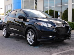 Certified Pre-Owned 2016 Honda HR-V EX AWD SUV in Downingtown, PA