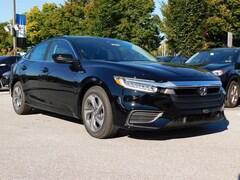 New 2019 Honda Insight LX 4dr Car in Downington, PA
