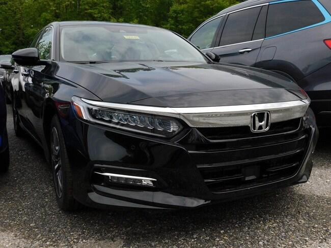 2019 Honda Accord Hybrid Touring Sedan 4dr Car