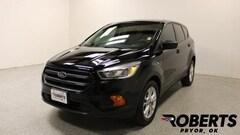 Used 2017 Ford Escape S SUV