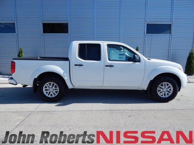 New 2018 Nissan Frontier SV Truck Crew Cab for sale in Manchester, TN