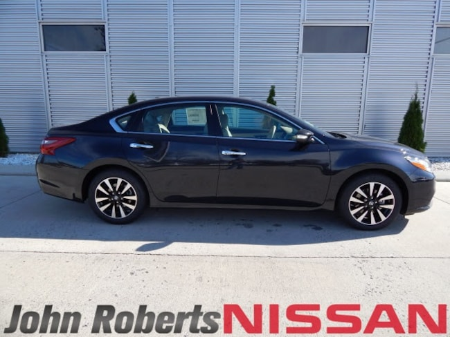 New 2018 Nissan Altima 2.5 SL Sedan for sale in Manchester, TN
