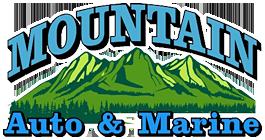 Mountain Auto & Marine