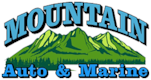 Mountain Auto & Marine