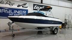 2014 Bayliner 195br