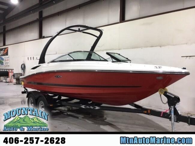 2015 Searay 210 SLX