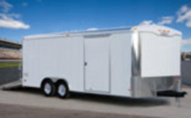 2015 Haulmark Transport 7x16 7 x16