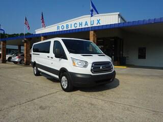 2017 Ford Transit-350 XLT Van Extended