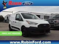 2019 Ford Transit Connect XL Minivan/Van for sale in Glenolden at Robin Ford