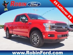 2018 Ford F-150 XLT Truck for sale in Glenolden at Robin Ford