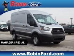 2019 Ford Transit-250 Base Cargo Van for sale in Glenolden at Robin Ford