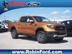 2019 Ford Ranger Lariat Truck for sale in Glenolden at Robin Ford