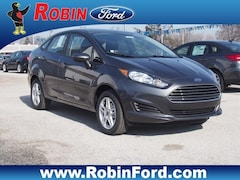 2019 Ford Fiesta SE Sedan for sale in Glenolden at Robin Ford