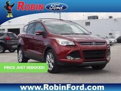 2014 Ford Escape Titanium Titanium  SUV in Glenolden, PA