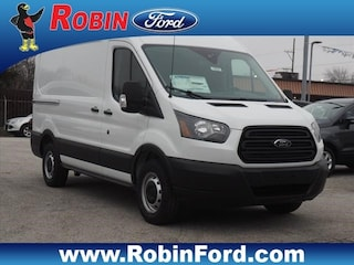 2019 Ford Transit-150 Base w/Sliding Pass-Side Cargo Door Commercial-truck