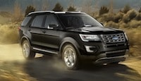 Springfield PA area 2016 Ford Explorer