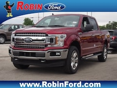 2019 Ford F-150 XLT Truck for sale in Glenolden at Robin Ford