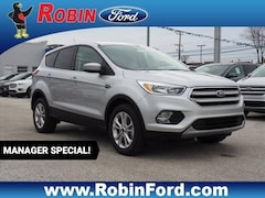 2019 Ford Escape SE SUV for sale in Glenolden at Robin Ford
