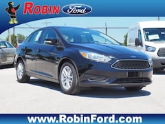 2018 Ford Focus SE Sedan for sale in Glenolden at Robin Ford